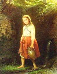 The Young Water Carrier
