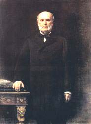 Portrait Of Jules Grévy