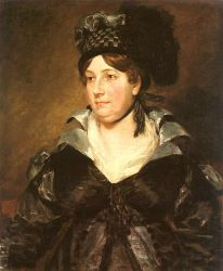 Mrs James Pulham