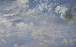 Study Of Cirrus Clouds