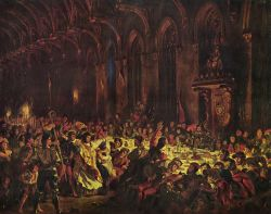 Assassination Of The Bishop Of Liege