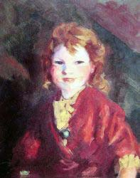 Portrait Of Stella