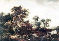 The Watermill 1
