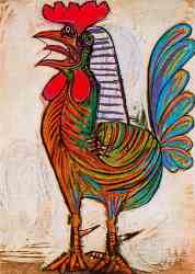 A Rooster (1938)