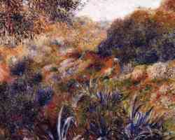 Algerian Landscape (The Ravine Of The Wild Women)
