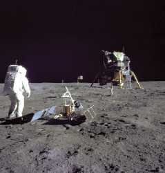 Aldrin And Apollo 11 - 1