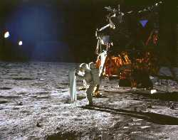 Aldrin And Apollo 11 - 2