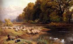 The Shepherds Rest