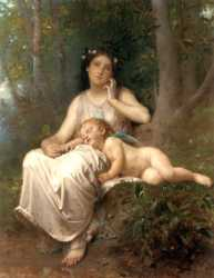 Love And Innocence 1884