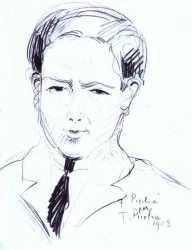 F. Picabia By F. Picabia.