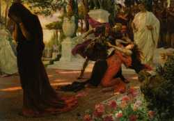 The Death Of Messalina