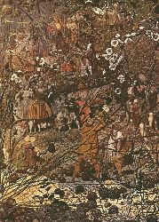 The Fairy Feller-s Master Stroke