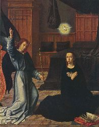 The Annunciation 1