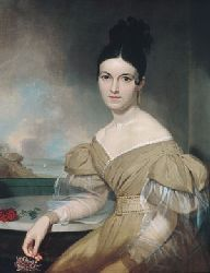 Mrs Winfield Scott