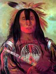 Buffalo Bull's Back Fat - Head Chief - Blood Tribe